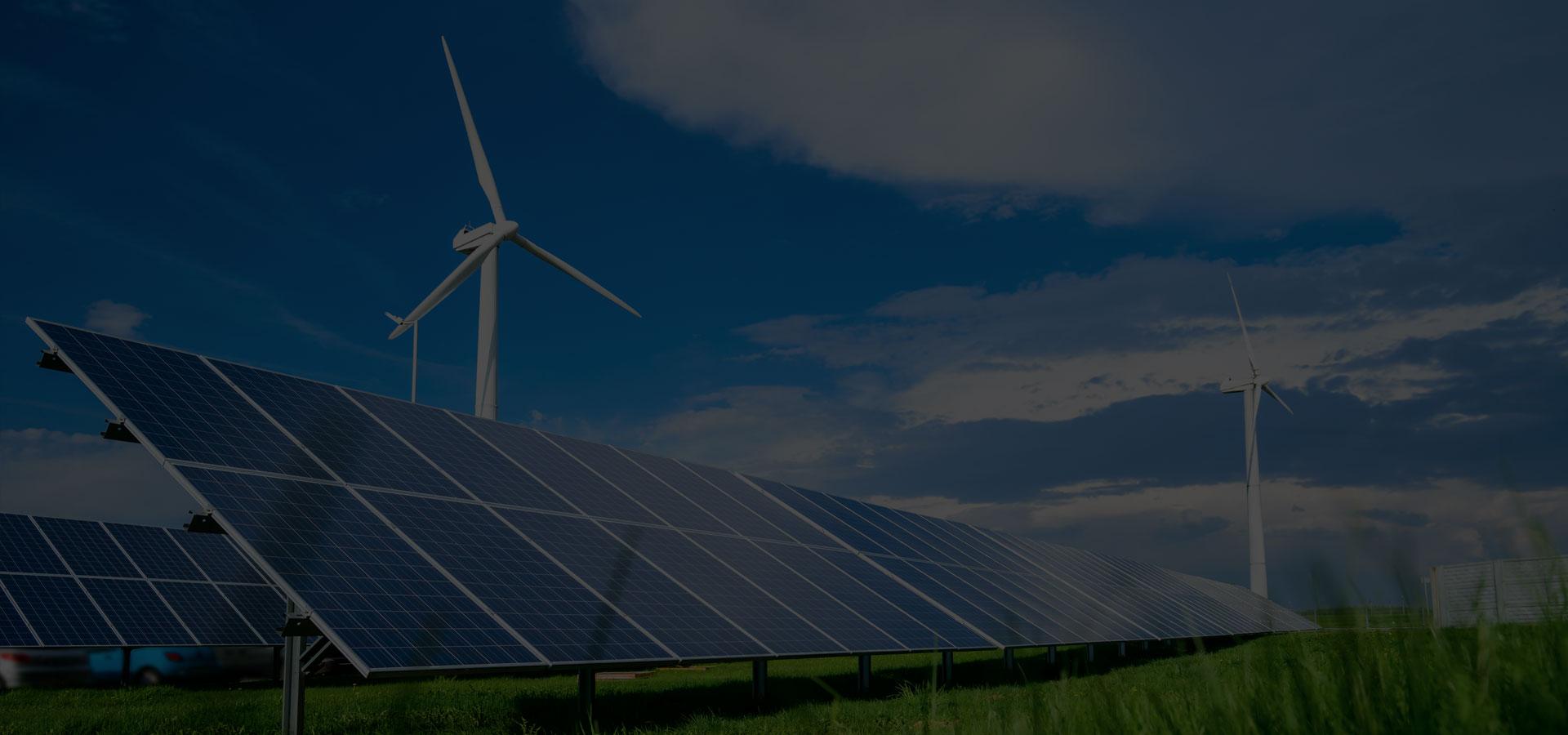 Production d'énergie