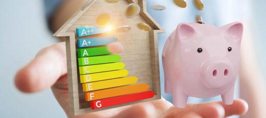 Economie consommation énergétique