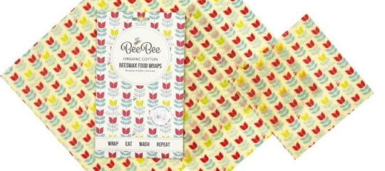 Emballages alimentaires réutilisables