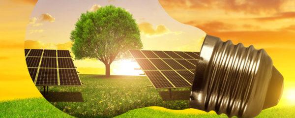 Investissement Energie solaire